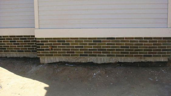 Installing Thin Brick on Back Addition of House after_1_33_jpg