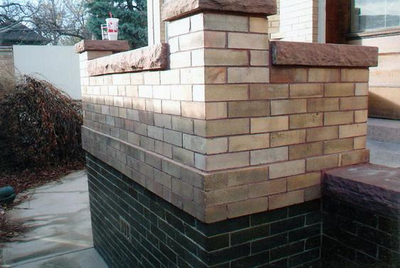 Rebuild of Porch Wall after_brick_porch_wall_work_10_jpg