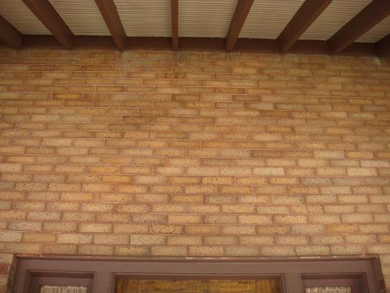 Rebuild Porch Wall, Re-lay Loose Bricks and Stone, Tuckpoint Deteriorating Mortar after_1_24_jpg