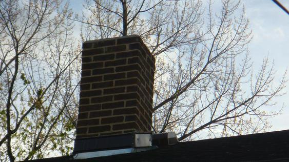 Tuck Point All Joints On Chimney after_dsc00045_jpg