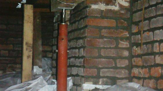 Tuck Point All Exterior Wall Joints Inside Crawlspace after_2_34_jpg
