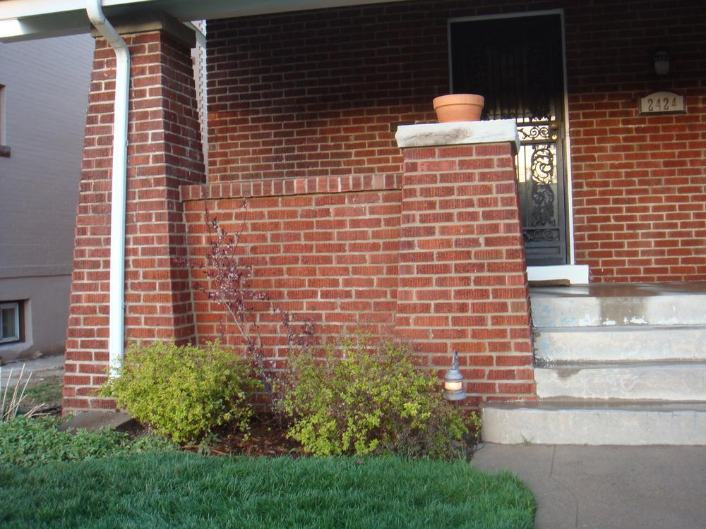 Tuckpointing Videos | Atek Tuckpointing |Tuck Point Mortar Retaining Wall